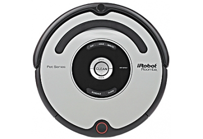 iRobot - 76817 - Robotic Vacuums