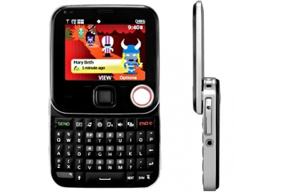 Verizon Wireless - 7705 Twist  - Cell Phones & Accessories