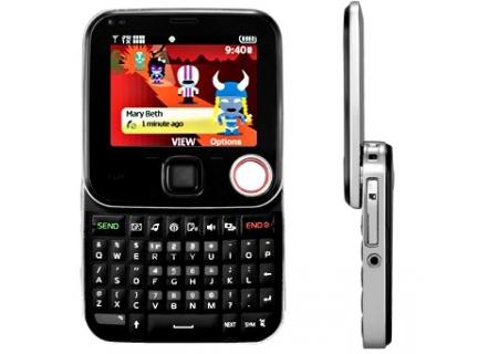 Verizon Wireless - 7705 Twist  - Cell Phones & Accessories