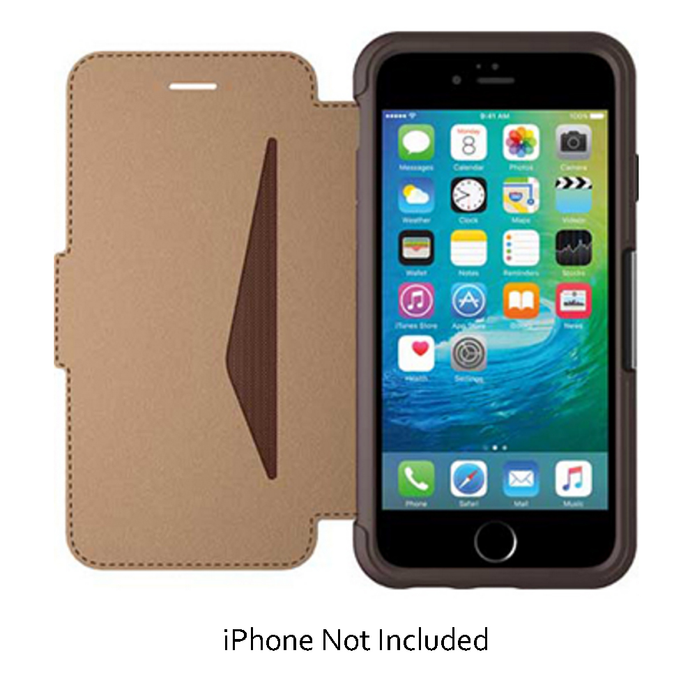 otterbox strada series iphone 6s 6 leather case saddle This Time