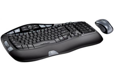 Logitech - 920000264 - Mouse & Keyboards
