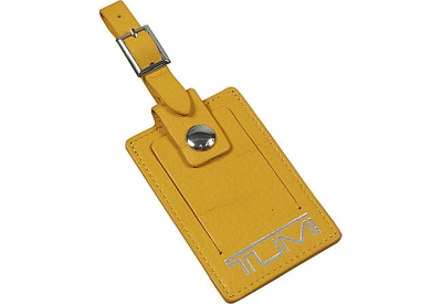 Tumi - 92170 YELLOW - Travel Accessories
