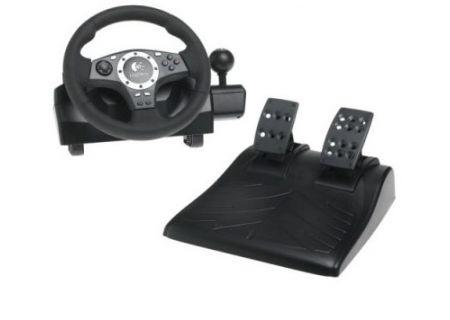 Logitech - 9632930403 - Video Game Accessories