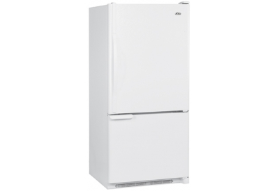 Amana - ABB1921DEW - Bottom Freezer Refrigerators
