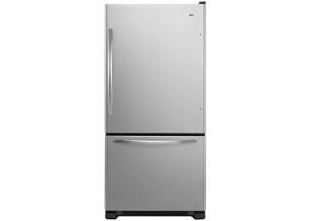 Amana - ABB1924WED - Bottom Freezer Refrigerators