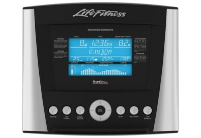 Life Fitness - ADV000X0203 - Elliptical Machines