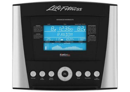 Life Fitness - ADVT000X0102 - Treadmills