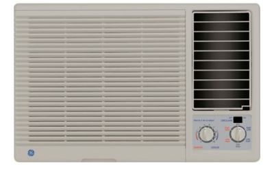 GE - AEE18DM - Window Air Conditioners