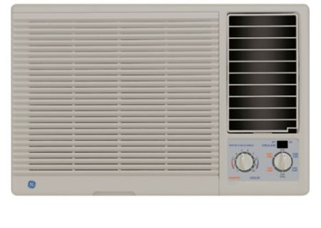 GE - AEE18DM - Window Air Conditioners