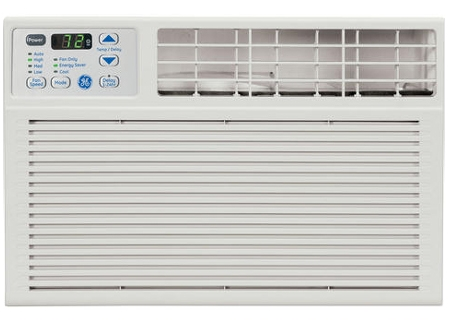 GE - AEQ06LM - Window Air Conditioners