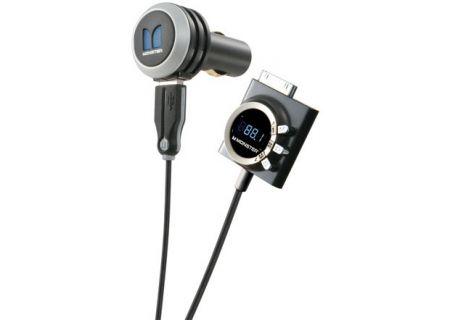 Monster - AI 1000 FM-CH - iPod FM & Cassette Adapters
