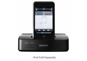 Denon - ASD-51N - iPod Accessories (all)
