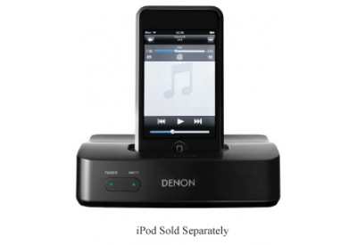 Denon - ASD-51N - iPod Docks/Chargers & Batteries