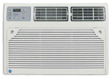 GE - ASH12AL  - Window Air Conditioners