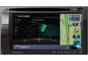Pioneer - AVIC-X920BT - Car Navigation and GPS