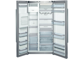 Bosch - B22CS50SNS - Side-by-Side Refrigerators