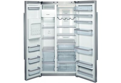 Bosch - B22CS80SNS - Side-by-Side Refrigerators