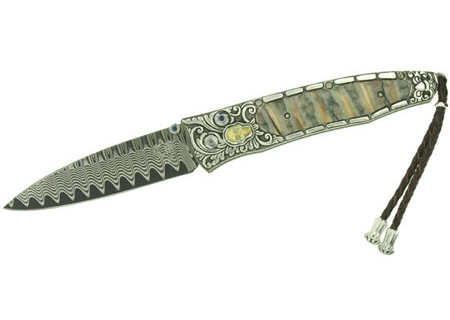 William Henry - B30-Artifact - Pocket Knives