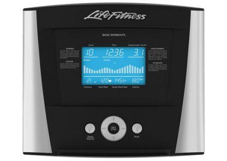 Life Fitness - BAS000X0203 - Elliptical Machines