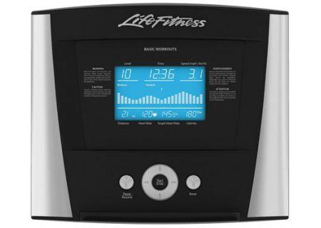 Life Fitness - BAST000X0102 - Treadmills
