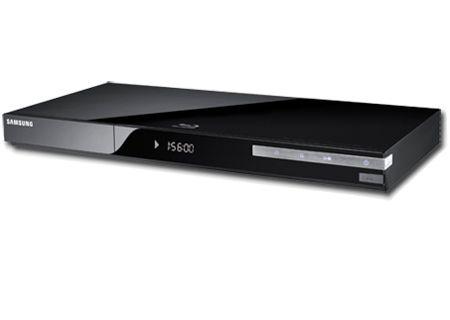 Samsung - BD-C5500 - Blu-ray Players & DVD Players