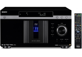 Sony - BDP-CX7000ES - Blu-ray Players & DVD Players