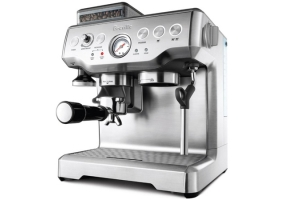 Breville - BES860XL - Coffee Makers & Espresso Machines