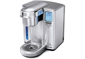 Breville - BKC700XL - Coffee Makers & Espresso Machines