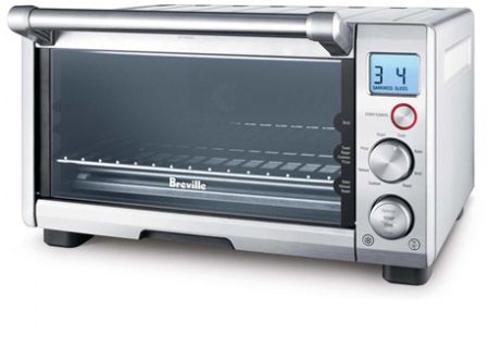 Breville Compact Smart Oven - BOV650XL