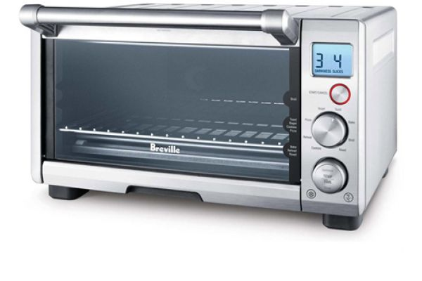 Large image of Breville Compact Smart Oven - BOV650XL