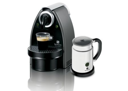 Nespresso - C100 - Coffee Makers & Espresso Machines