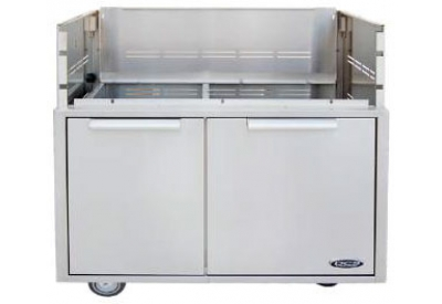 DCS - CAD-30 - Grill Carts And Drawers