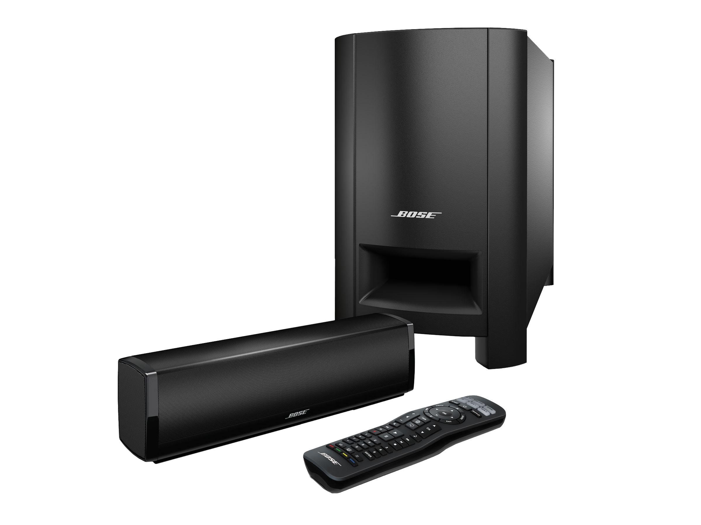 bose cinemate 15 home theater speaker system 626596 1100. Black Bedroom Furniture Sets. Home Design Ideas