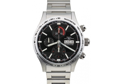 Ball Watches - CM2092C-S1J-BK - Mens Watches