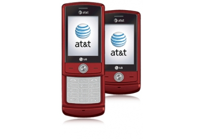 AT&T - Shine CU720 - Cell Phones & Accessories