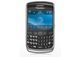 AT&T Wireless - Curve 8900 - Cellular Phones