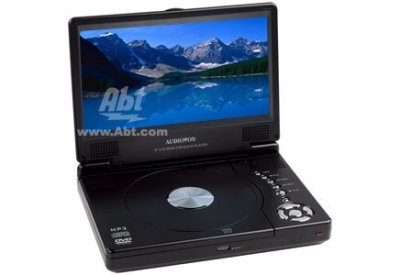 Audiovox - D1888 - Portable DVD Players