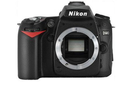 Nikon - D90 - Digital Cameras