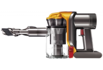 Dyson - DC31 - Hand Held Vacuums