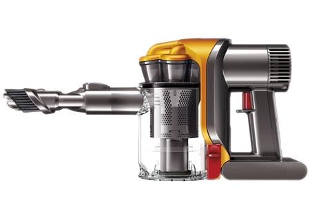 Dyson - DC31 - Handheld & Stick Vacuums