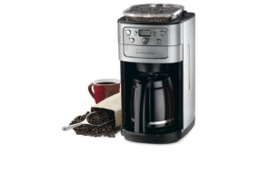 Cuisinart - DGB-700BC - Coffee Makers & Espresso Machines