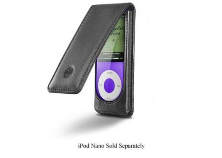 DLO - DLA7103117 - iPod Cases