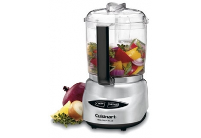 Cuisinart - DLC-4CHB - Food Processors