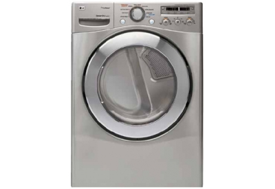LG - DLEX2501V - Electric Dryers