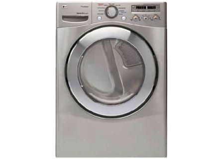 LG - DLEX2501V - Electric Dryers