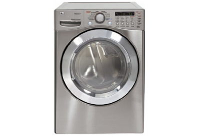 LG - DLGX2902V - Gas Dryers