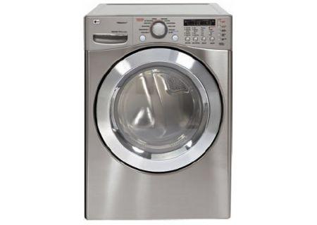 LG - DLGX2902V - Gas Dryers