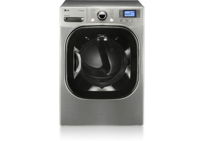 LG - DLEX3875V - Electric Dryers