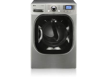 LG - DLEX3875V - Electric Dryers