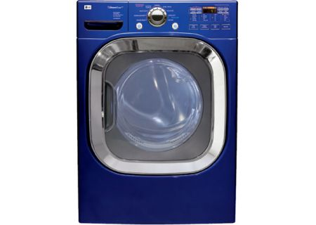 LG - DLGX2802L - Gas Dryers
